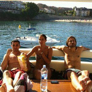 Boat Rental with skipper